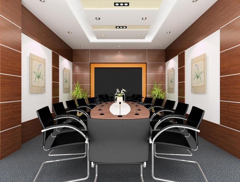 Mẹo chọn bàn họp văn phòng hoàn thiện không gian làm việc