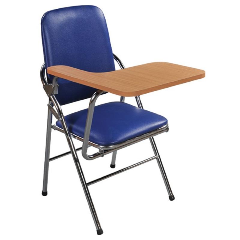 Ghế G04B có bàn viết gấp gọn tiện dụng