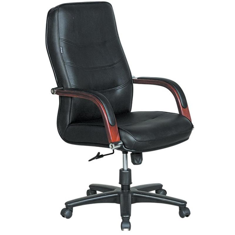 Ghế da SG927 dành cho trưởng phòng sang trọng