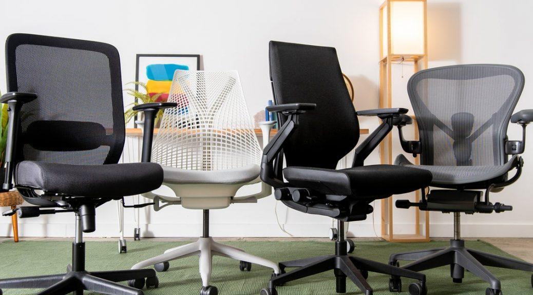 Ghế văn phòng lưới và ghế văn phòng da: Loại nào tốt nhất?