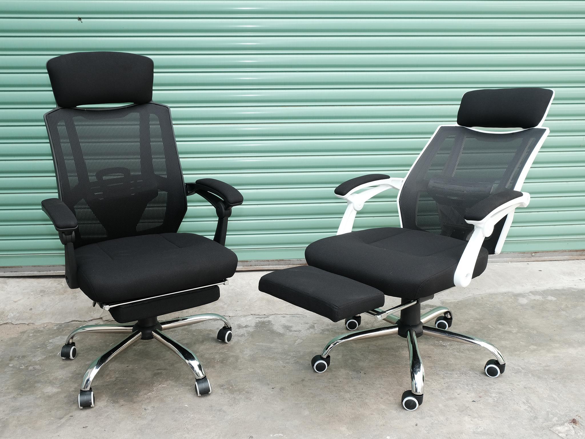 5 mẫu ghế ngả Hoà Phát dành cho giám đốc